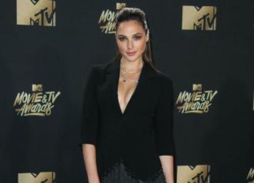 Gal Gadot Is 'Perfect' Wonder Woman