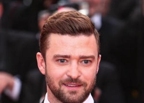 Justin Timberlake: 'Fatherhood Has Opened A Whole New Door'