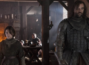 'Game of Thrones' Episodes Pirated 100,000 Times a Day