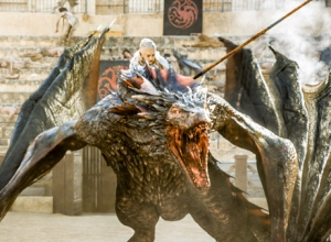 'Game Of Thrones' Stuns Audiences With Season 5's Episode 9 [Spoilers]