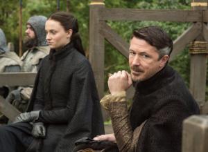 Aidan Gillen Discusses Littlefinger's