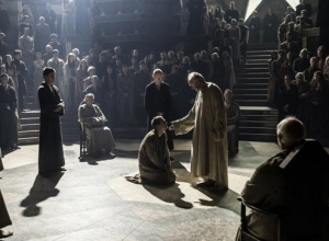 Cersei Lannister Brings A Brutal End To 'Game Of Thrones' Season 6 (Spoilers)