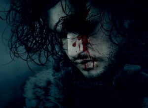 Kit Harington Reveals He Got Into A Fight The Night Before Jon Snow Audition