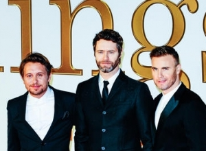 Take That Give Advice To One Direction On How To Cope With Losing A Band Member