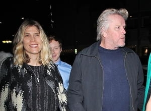 Gary Busey In Pedestrian Collision - Report