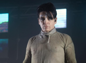 Gary Numan Caught Up In Tour Bus Road Tragedy