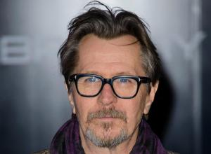 Gary Oldman And Alexandra Edenborough Set For Divorce After 7-Year Marriage