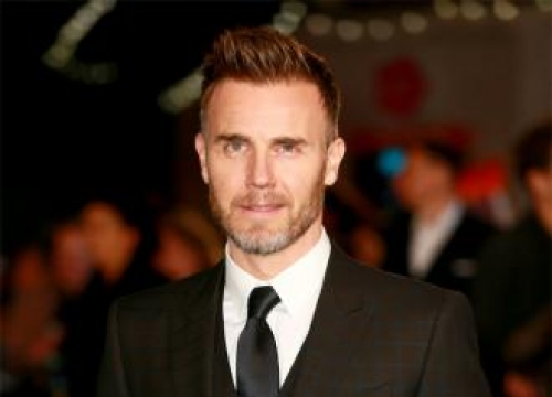 Gary Barlow - Take That To Announce Tour In October