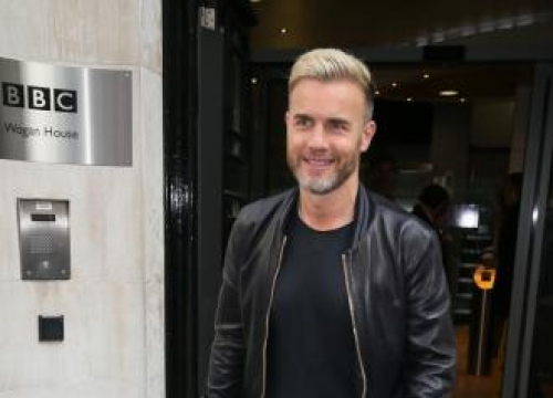 Gary Barlow Not A Fan Of 'too Short' Pop Songs