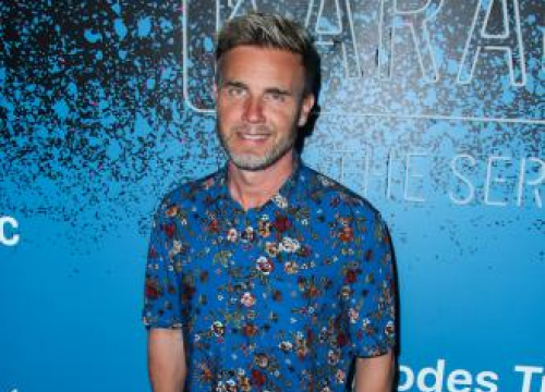 Gary Barlow Pens New Musical In Lockdown