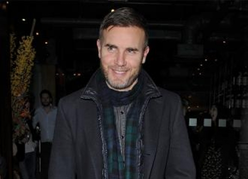Gary Barlow consulted cab drivers about Take That as a trio