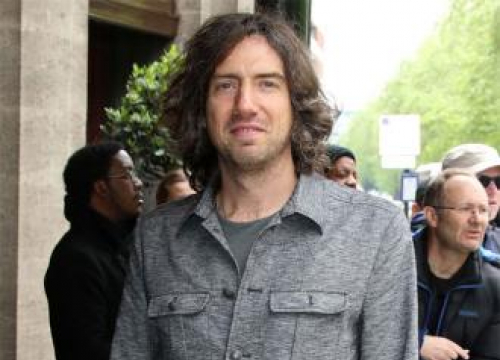 Gary Lightbody Opens Up On Battle With Depression And Alcoholism