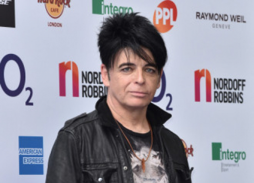 'There's Absolutely Nothing In It': Gary Numan Only Got £37 For 1 Million Streams Of His Song