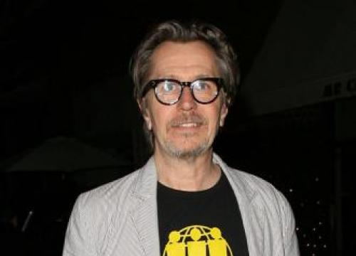 Gary Oldman: 'Tinker Tailor Almost Gave Me A Nervous Breakdown'