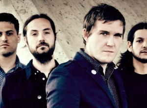 The Gaslight Anthem and Brian Fallon