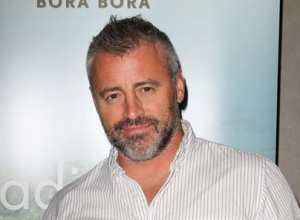Matt Leblanc Says He Found Out About Chris Evans' 'Top Gear' Departure From The Papers
