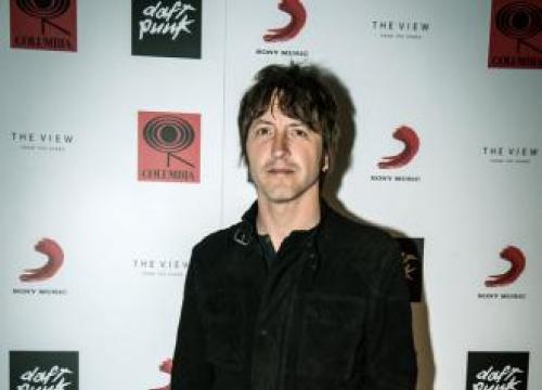 Gem Archer Joins Noel Gallagher's High Flying Birds?
