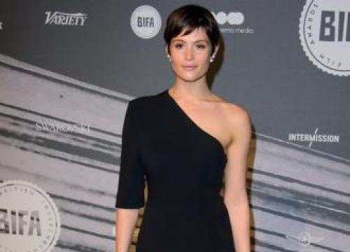 Gemma Arterton Was 'Spoken To Like An Idiot' In Hollywood
