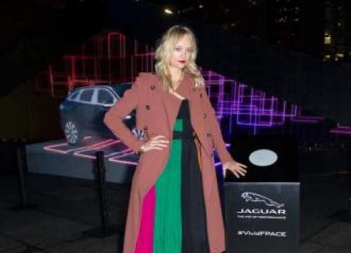 Gemma Ward Offers Advice To Aspiring Models