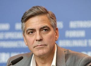 George Clooney To Enter Politics - Running For Governor Of California In 2018?