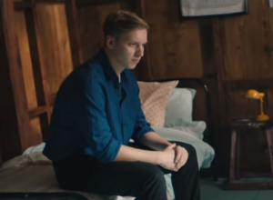 George Ezra - Hold My Girl Video