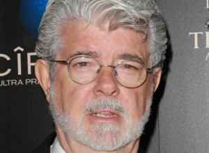 George Lucas Admits He Wanted To Direct 'Star Wars: Episode VII'