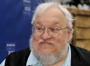 George R R Martin Teases 'Game Of Thrones' Spin-offs