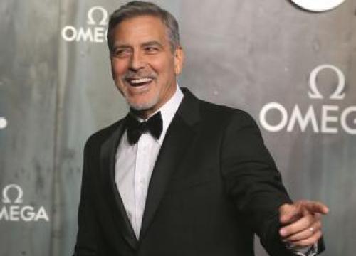George Clooney Taugh John Krasinski Importance Of Good Script