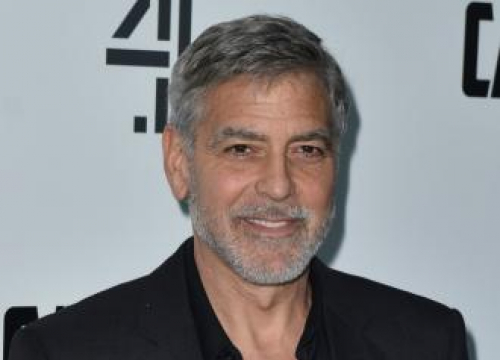 George Clooney To Direct And Star In Netflix's Good Morning, Midnight