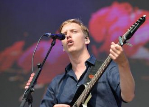 George Ezra Wants Acting Lessons