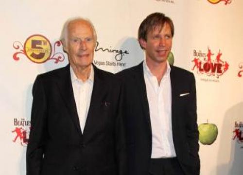 Giles Martin Lands New Job With Universal Music Group