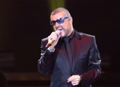 Wham Stars Pay Tearful Tribute To George Michael At Brits
