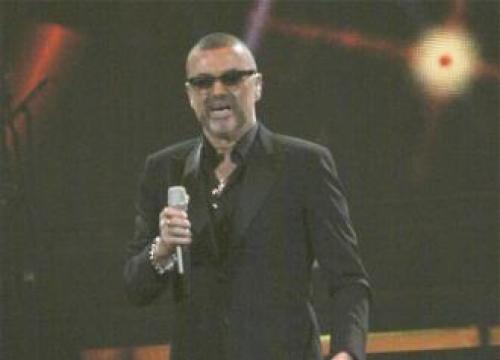 George Michael's Dog Dies