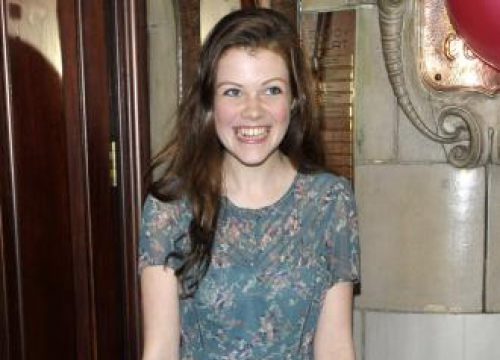 Georgie Henley Was Bullied Mercilessly At School
