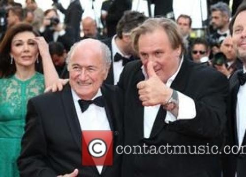 Gerard Depardieu In Talks To Star In Political Tv Series