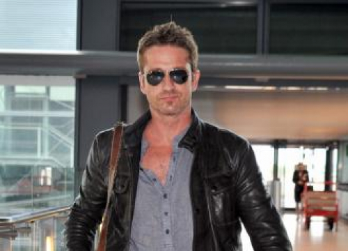 Gerard Butler 'Too Old To Play Bond'