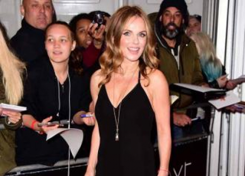 Geri Horner Proud To Be Part Of Grenfell Tower Single