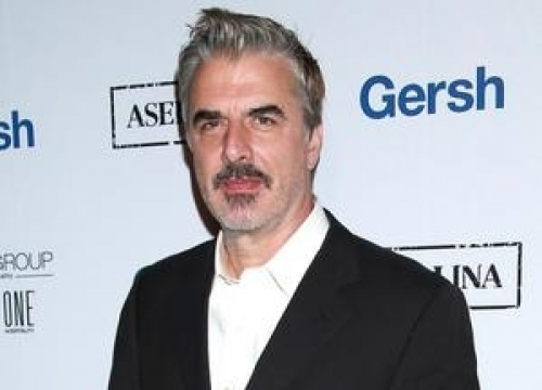 Actor Chris Noth's Mother Dies Aged 92
