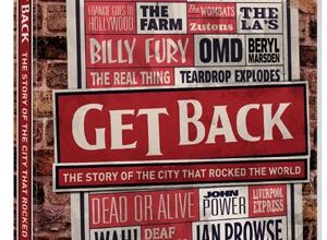 Get Back Movie Review