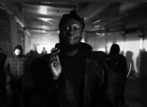 Ghetts feat. Stormzy & Ghetto — Skengman Video