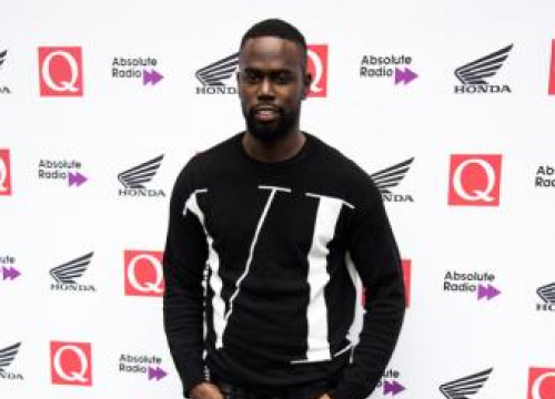 Ghetts Calls For Grime Star To Headline Glastonbury