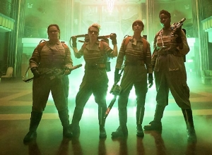 'Ghostbusters' Reboot Is Youtube's Most Disliked Trailer Of All Time