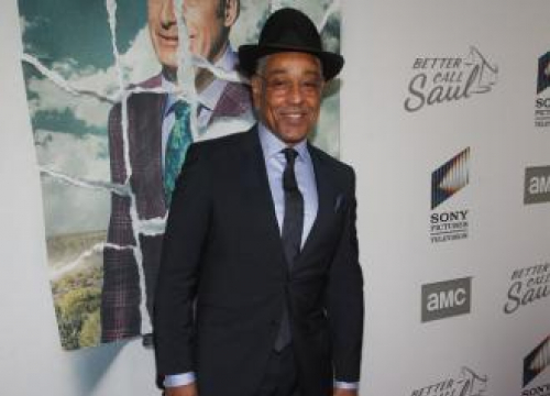 Giancarlo Espositio Sees Marvel Role As 'The Next Step' In His Career
