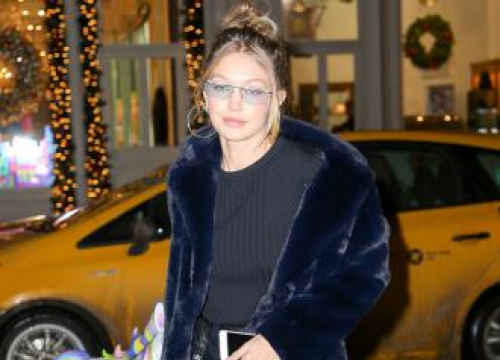 Gigi Hadid Faces 'Mean' Weight Comments