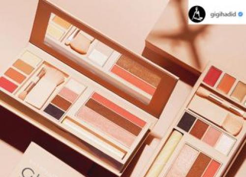 Gigi Hadid's Maybelline Make-up Line Sells In Under 90 Minutes