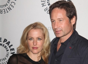David Duchovny And Gillian Anderson Will Reprise 'X-Files' Roles In Fox Limited Series