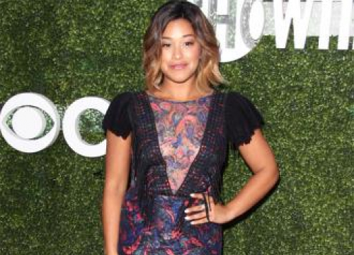 Gina Rodriguez Felt 'Guilty' For Masturbating