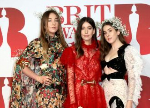 Haim Have 'Many More Jams' Dropping In 2019