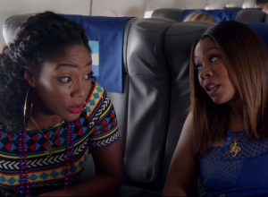 Girls Trip Trailer