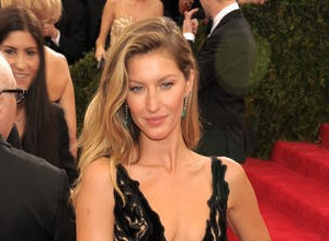 "Gisele Bundchen Reveals How She Knew Tom Brady Was The One ""Straightaway"""